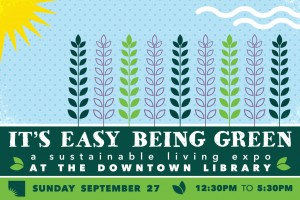 breahtingmoment will be vending at the ann arbor library green fair sept 27